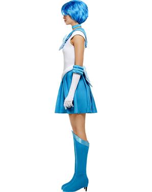 Sailor Mercury kostyme - Sailor Moon
