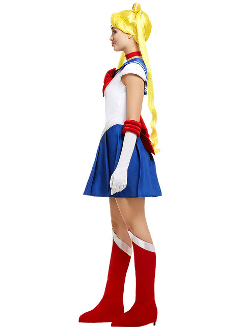 Sailor Moon Kostüm