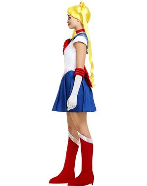 Costum Sailor Luna - Sailor Moon