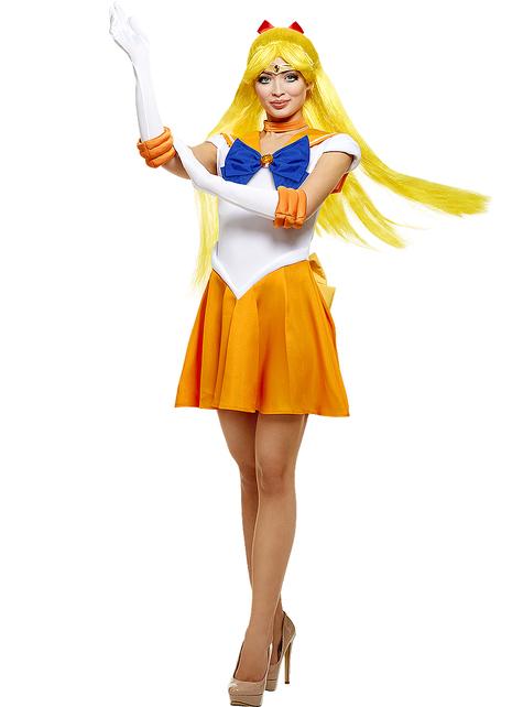 Venus Costume - Sailor Moon