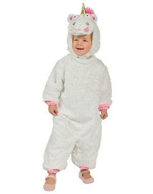 Fluffy kostume til børn - Grusomme mig 3