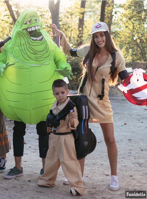 Παιδική Στολή Ghostbusters