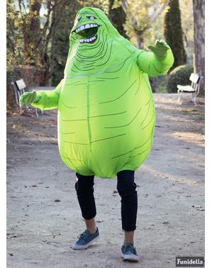 Costum Slimer Vânătorii de Fantome