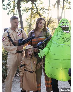 Ghostbusters klänning Maskeraddräkt Barn