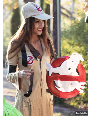 Costume Ghostbusters-Acchiapafantasmi sexy donna