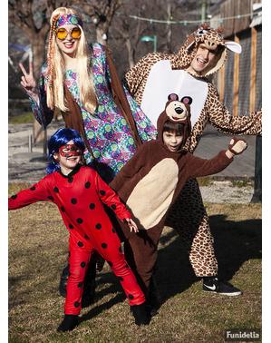 Giraf Kostume til Voksne