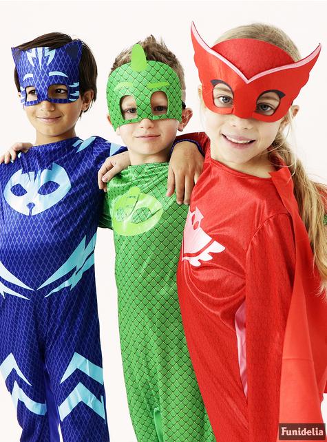 Déguisement Yoyo Pyjamasques pour enfant