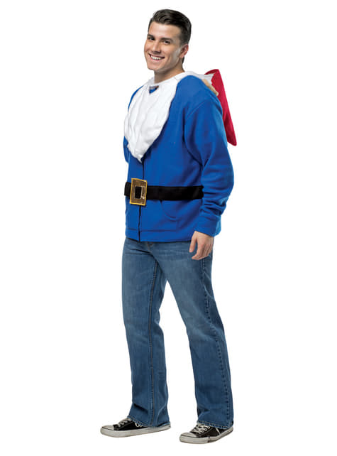 Gnome jacket for adults