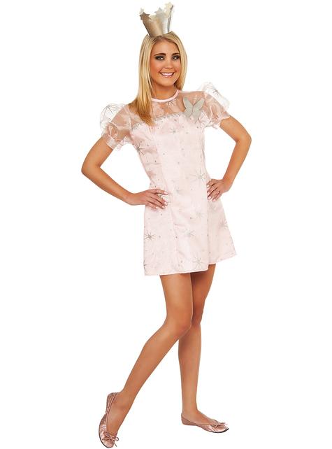 Γυναίκες Glinda Η μάγος του Οζ φορεσιά