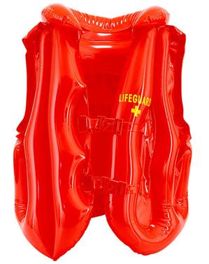 Gilet de sauvetage gonflable adulte