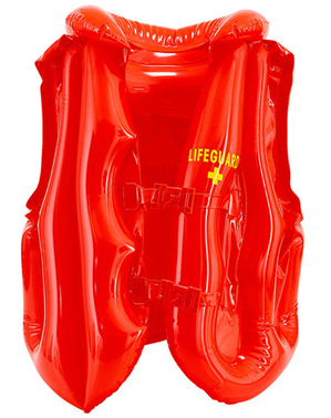 Надувний рятувальний жилет для дорослих