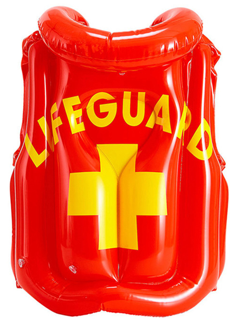 Adult's Inflatable Life Jacket
