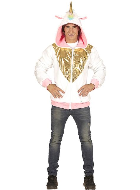 Višenamjenska jakna za odrasle s više veličina Jednorog