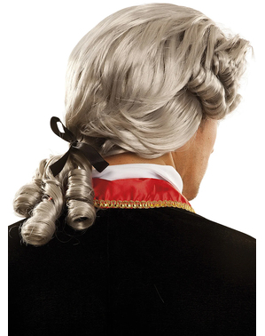 Baroque Wig for Men