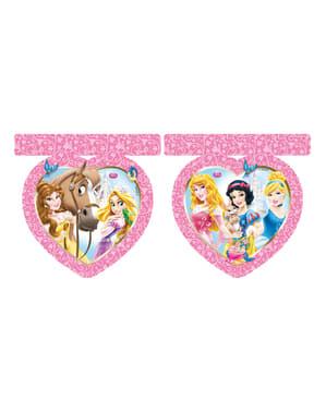 Bandeirolas Disney Princess: Palace Pets