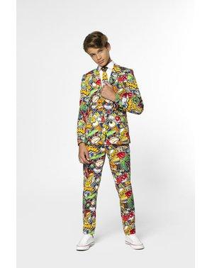 Opposuits Street Vibes Kostym för ungdom