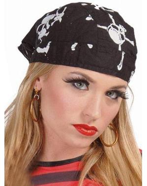 Lenço pirata