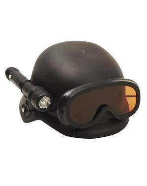 Helm SWAT voor kinderen