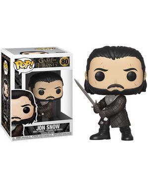 Funko POP! Jon Nieve dengan pedang - Game of Thrones