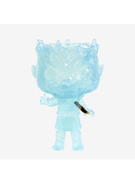 Funko POP! Crystal Night King with Dagger in Chest - Game of Thrones