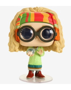 Funko POP! Professor Sybill Trelawney - Harry Potter and the Goblet of Fire