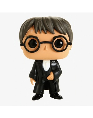 Funko POP! Harry Potter Yule Ball - Harry Potter dan Globet of Fire