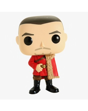 Funko POP! Viktor Krum Yule Ball - Harry Potter dan Piala Api