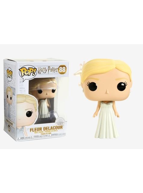 Funko POP! Fleur Delacour - Harry Potter y el Cáliz de Fuego