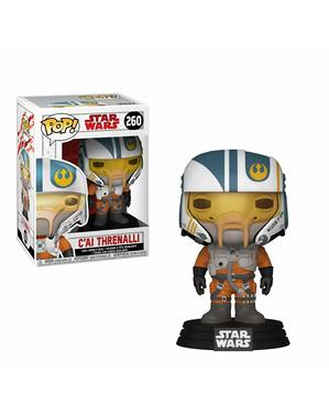 Funko POP! C'ai Threnalli - Star Wars The Last Jedi