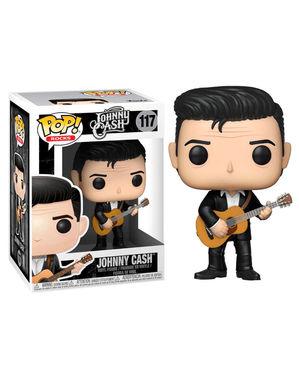 Funko POP! Johnny Cash