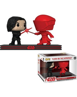 Funko POP! Kylo & Guardia Pretoriano - Star Wars The Last Jedi