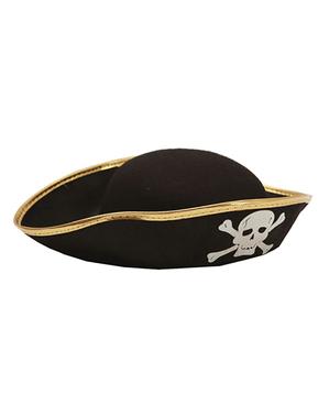 Pălărie pirat pentru adult