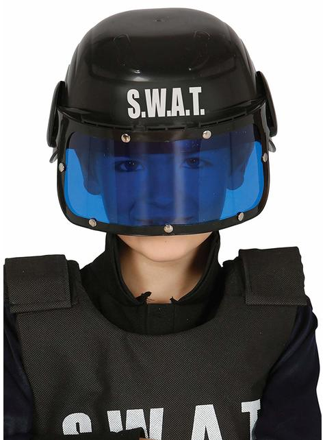 S.W.A.T. helemt for boys