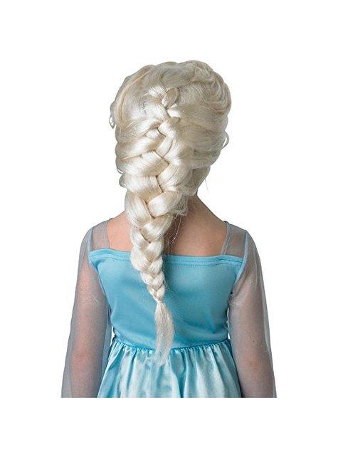 Zamrznuta perika Elsa
