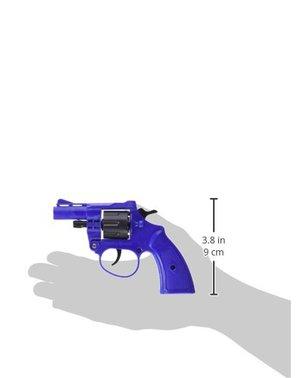 Pistola de detetive