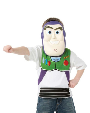 Buzz Lightyear Set