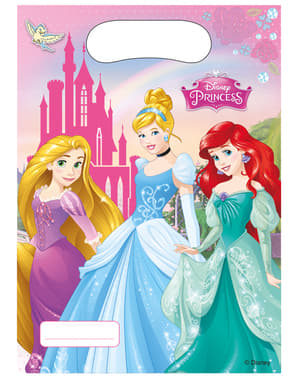 Princess Dreaming 6 poser