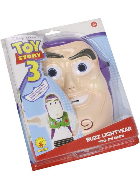 Buzz Lightyear Set