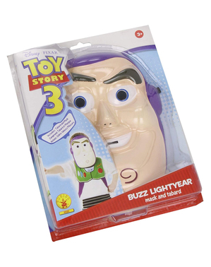 Zestaw Buz Lightyear