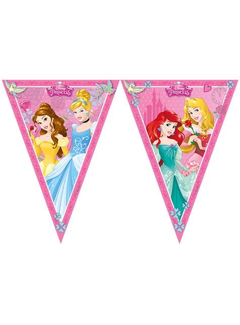 Bandeirolas Princess Dreaming