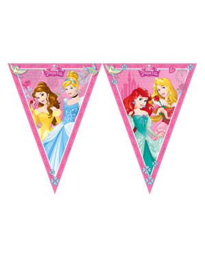 Princess Dreaming Bunting