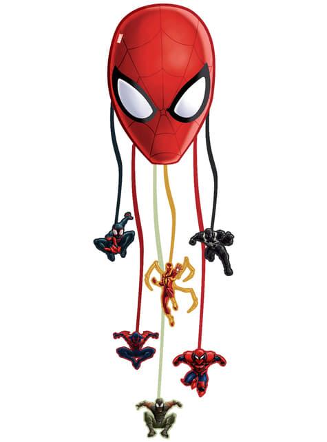 Pinhata Ultimate Spider-Man: Web Warriors