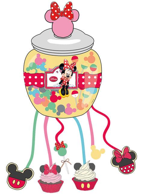 Piñata Minnie Café
