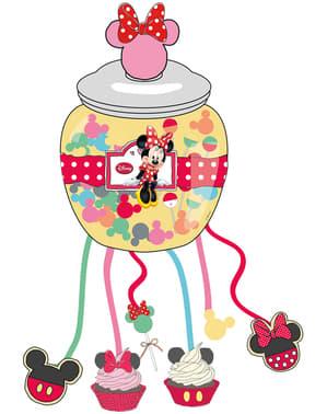 Minnie Kaffe piñata