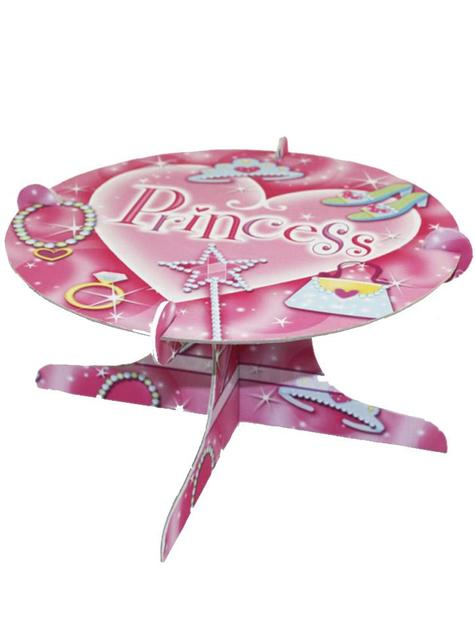 Soporte para tarta Princess