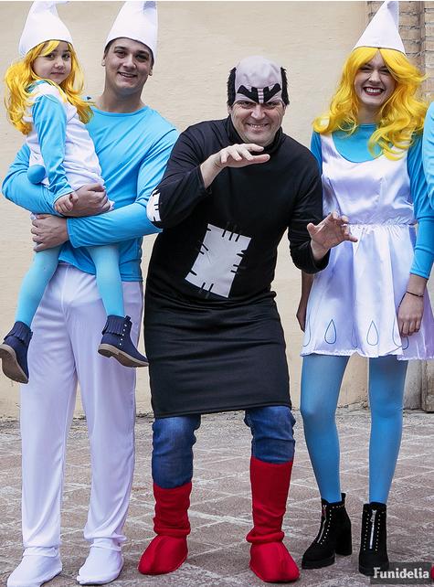Smurfette Costume for Kids