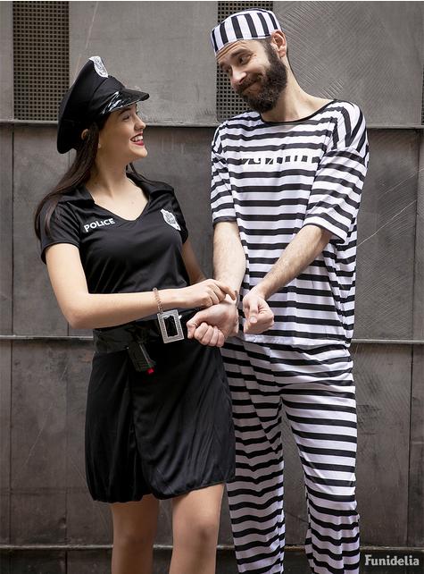 Kostum Wanita Polis