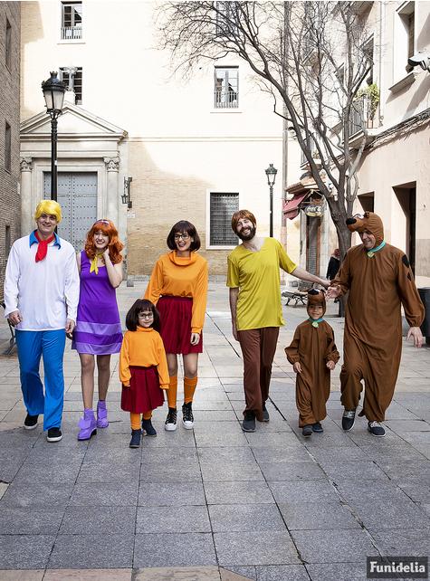 Déguisement Daphne - Scooby Doo