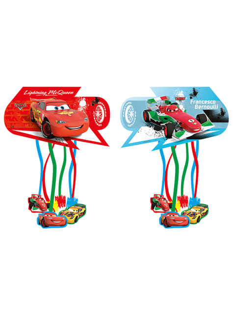 Pinhata Cars Ice Racers