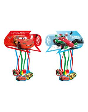 Pignata Cars Ice